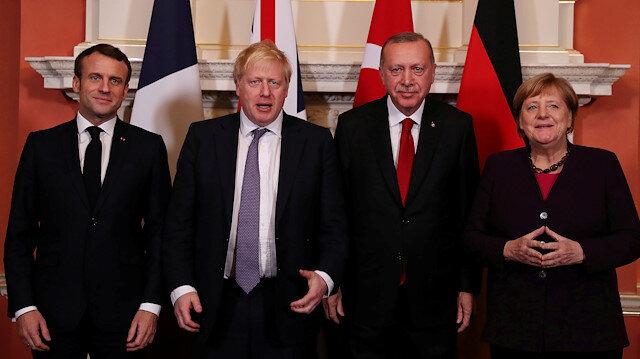 Erdogan asks Macron before North Atlantic Treaty Organisation  summit: Are you brain dead?