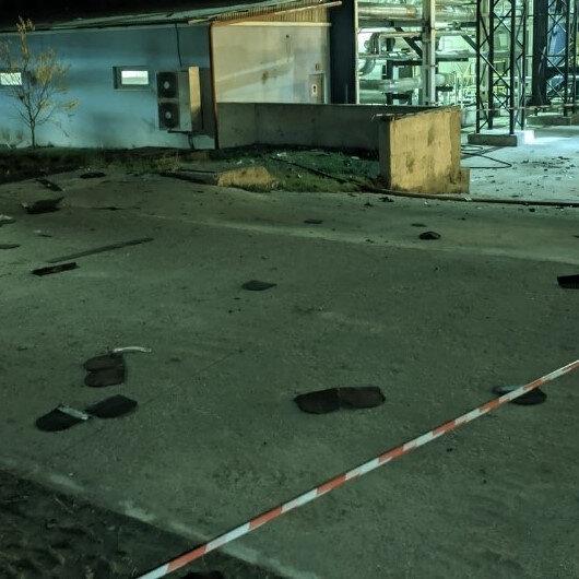 Batman'daki TÜPRAŞ rafinerisinde patlama