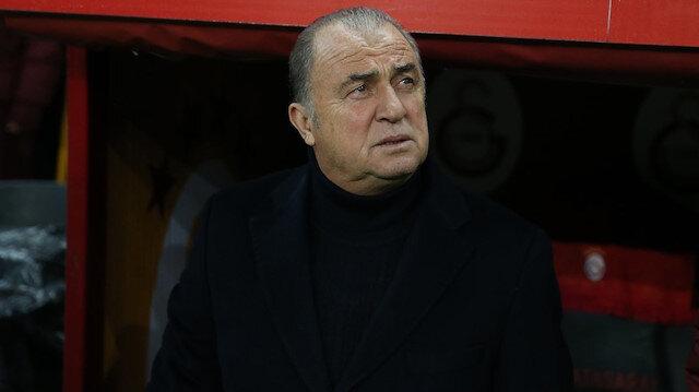 Fatih Terim Tuzlaspor maçı sonrasında futbolcularına isyan etti