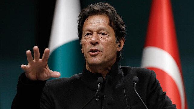 عمران خان يطلب بث