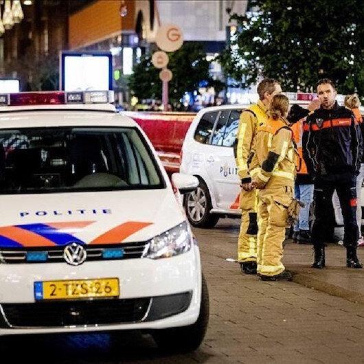 الشرطة الهولندية: إصابة شخص بحادثة طعن في أمستردام