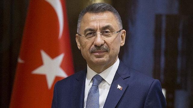 نائب أردوغان: الاتفاقية التركية - الليبية انتصار للسلام ولأخوّة البلدين