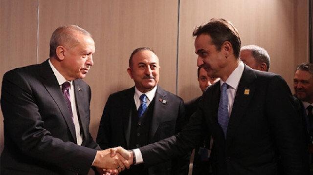 رئيس وزراء اليونان: يمكن تجاوز الخلافات مع تركيا عبر حسن النية