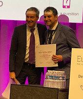 Türk kardiyologlara büyük ödül
