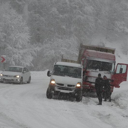 Meteoroloji'den kırmızı alarm: 6 derece birden düşecek
