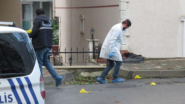 İstanbul Çekmeköy'de silahlı kavga: 1 yaralı