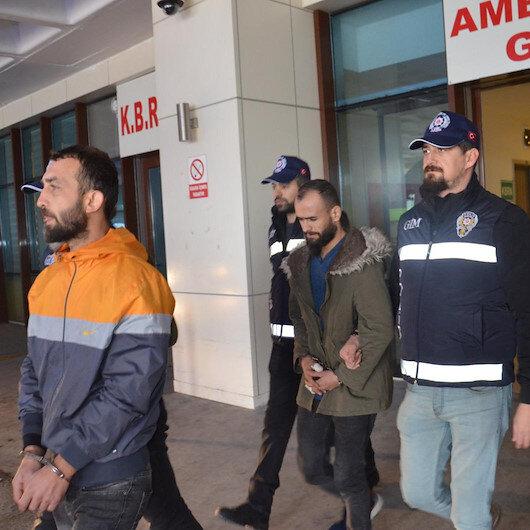 الأمن التركي يضبط 54 مهاجرًا غير نظامي