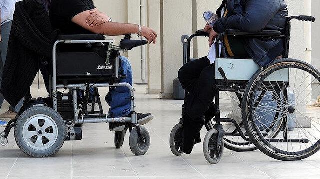 Engelliler için büyük kolaylık: Vergi dairelerine gitmeden işlem yapabilecekler