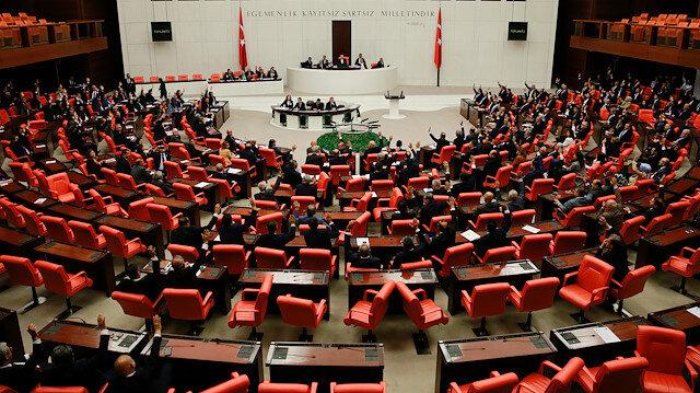 Fuat Oktay, Libya ile imzalanan Münhasır Ekonomik Bölge Anlaşması bugün oylanacak
