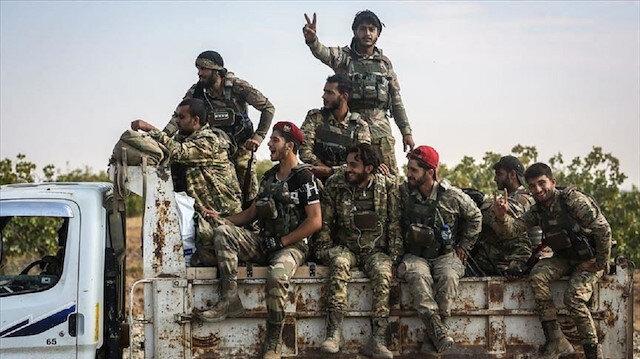 استشهاد 251 جنديًّا من الجيش الوطني السوري منذ انطلاق عملية نبع السلام