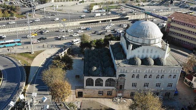 Avcılar'da depremde minaresi yıkılan camide yeni gelişme: Karot sonuçları belli oldu karar bekleniyor