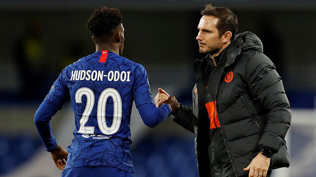 CAS'tan Chelsea'ye müjde: Transfer tahtası açıldı