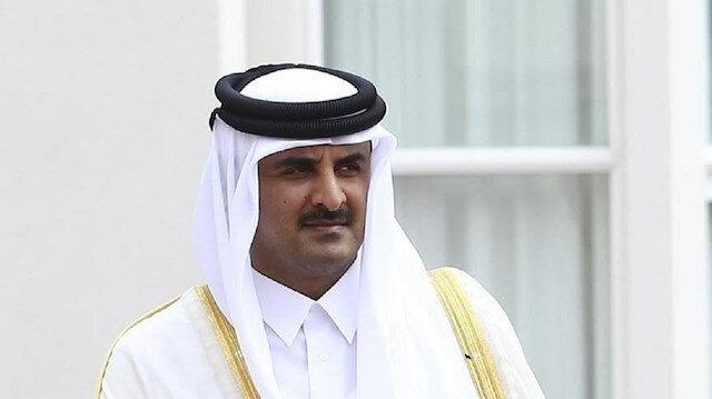 السعودية تؤكد دعوة أمير قطر لحضور القمة الخليجية