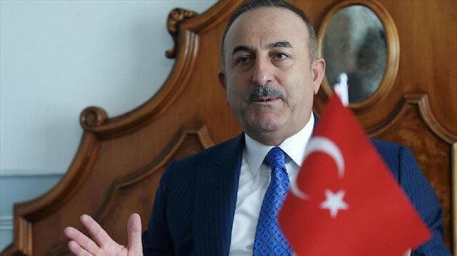 تركيا مستعدة للاتفاق مع بلدان شرقي المتوسط عدا هذه الدولة
