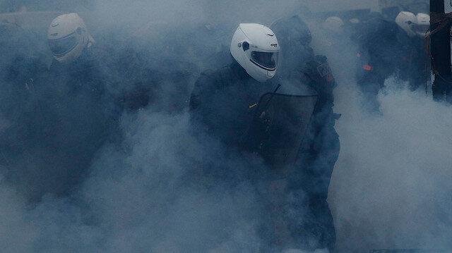 Türkiye'den Fransa'ya 'basın özgürlüğü ve orantısız güç' tepkisi