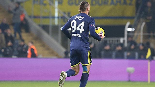 Fenerbahçe-Gençlerbirliği maçında 'çizgi çizilmedi' tartışması