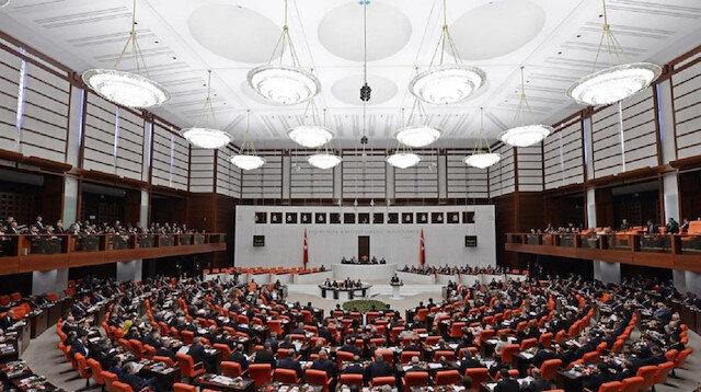 البرلمان التركي يصادق على مذكرة التفاهم الأخيرة مع ليبيا