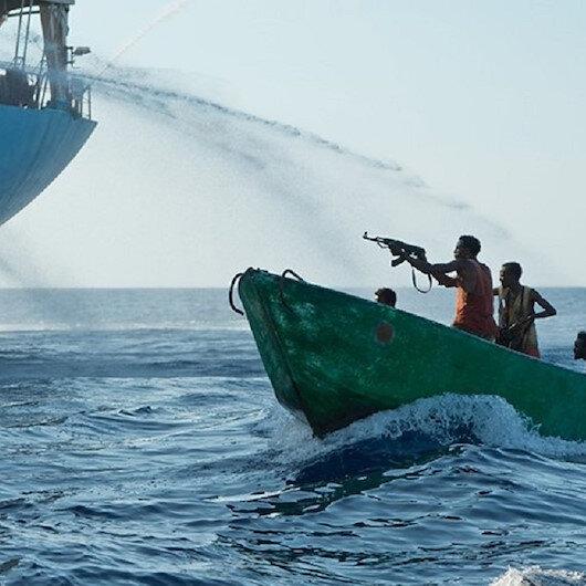 نيجيريا.. قراصنة يختطفون 19 شخصا من طاقم ناقلة نفط بينهم تركي