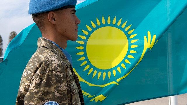 مسؤول كازاخي: التعاون العسكري مع تركيا مهم بالنسبة لنا