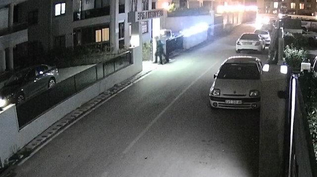 Bursa polisinden nefes kesen operasyon