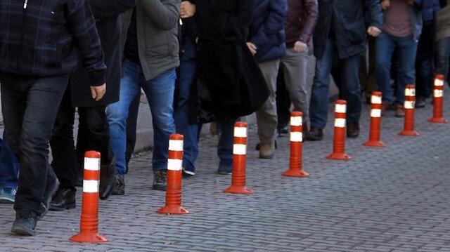 FETÖ'nün 'Avrupa' yapılanmasına operasyon:  Çok sayıda gözaltı kararı