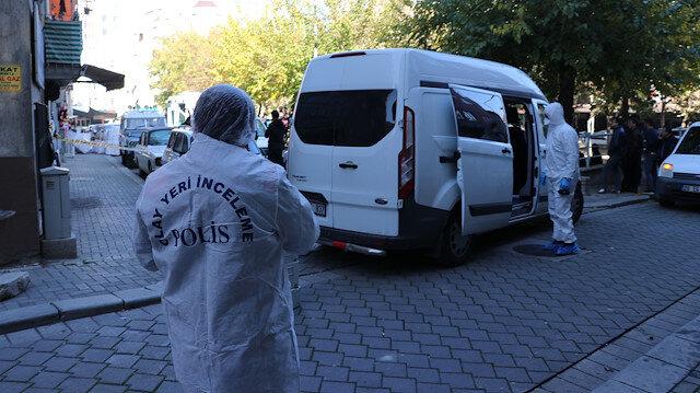 Denizli'de Afganistan uyruklu iki kişi evde bıçaklanarak öldürülmüş halde bulundu