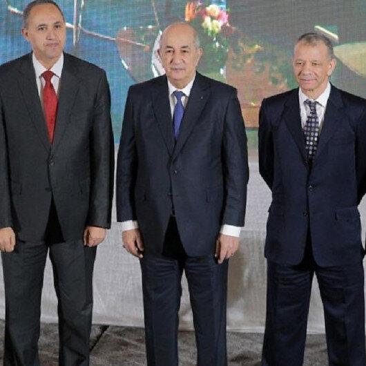 مرشحو الرئاسة بالجزائر يتوافقون على تعديل الدستور