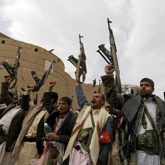 الحوثيون ردا على الجبير: اليمنيون وحدهم من يقررون مستقبلهم