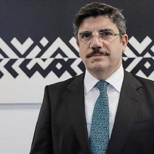 أقطاي: تركيا تعمل على خلق بنية جديدة لسوريا