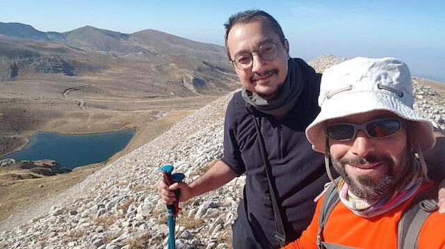 Kayıp dağcıların Bursalı arkadaşı konuştu: Ben işim çıktığı için gidemedim