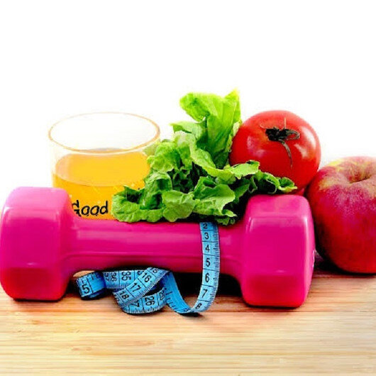 Clean diet, exercise inevitable for healthy lifestyle