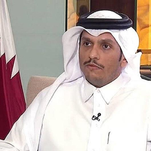 بشكل رسمي..قطر تعلن إجراء مباحثات مع السعودية لإنهاء الأزمة الخليجية