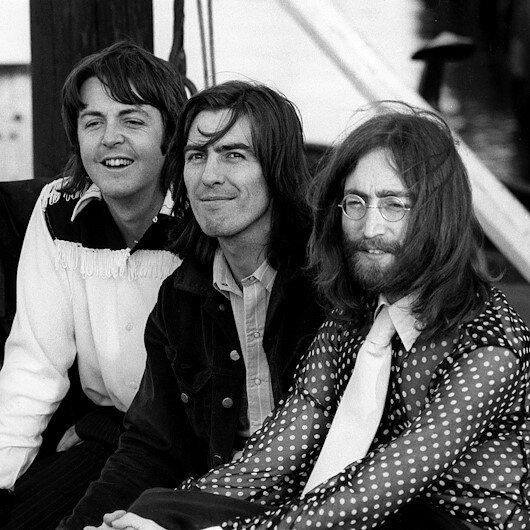 PROFILE: John Lennon: Poster boy for Beatles