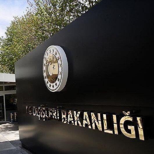 تركيا تشارك في البازار الديبلوماسي الخيري بالمغرب