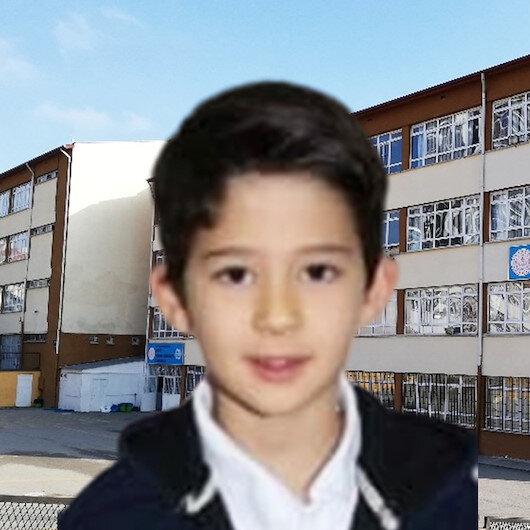 Ankara'da okulda rahatsızlanan ilkokul öğrencisi hayatını kaybetti: Bakanlık soruşturma başlattı