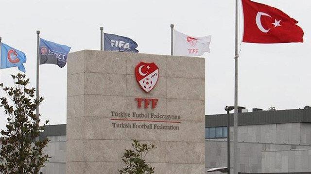 TFF'den flaş karar: Kulüplerin harcama limitleri artırıldı