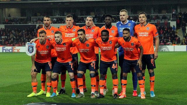 Başakşehir Avrupa'da tamam ya da devam maçına çıkacak