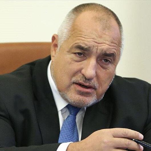 Bulgaristan Başbakanı Borisov: Hiçbir ülke DEAŞ ile mücadelede Türkiye'nin yerini dolduramaz