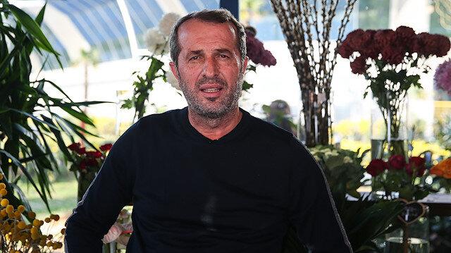 Saffet Sancaklı: Alpay beni sakatlamasa Kocaelispor şampiyon olacaktı