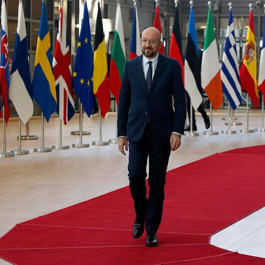 AB Liderler Zirvesi başladı: Ana gündem maddesi iklim