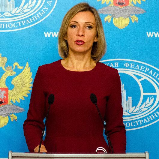 ABD'nin Türkiye'ye yaptırım tehdidine Rusya'dan tepki: Kabul edilemez