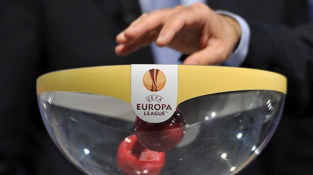 Başakşehir'in Avrupa Ligi'ndeki muhtemel rakipleri