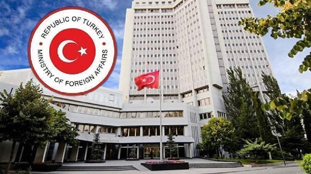 Turkey summons US ambassador over Armenian claims
