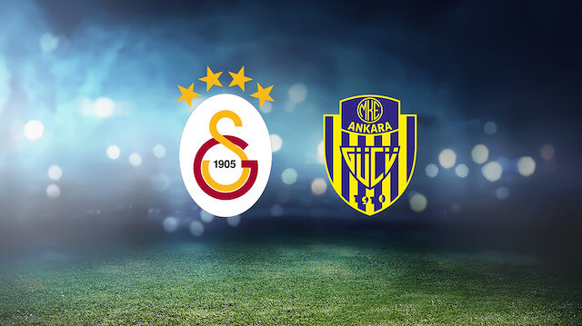 Galatasaray-Ankaragücü