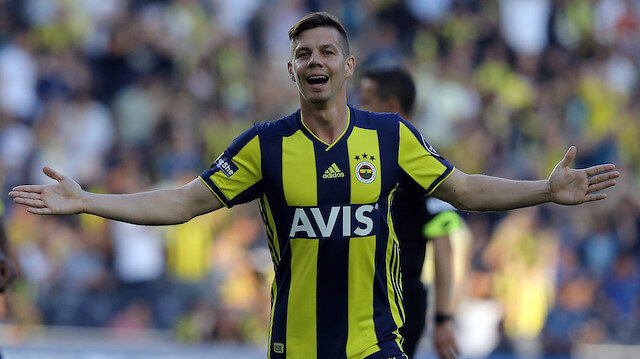 Fenerbahçe'de Hasan Ali ve Zajc'ta yırtık tespit edildi