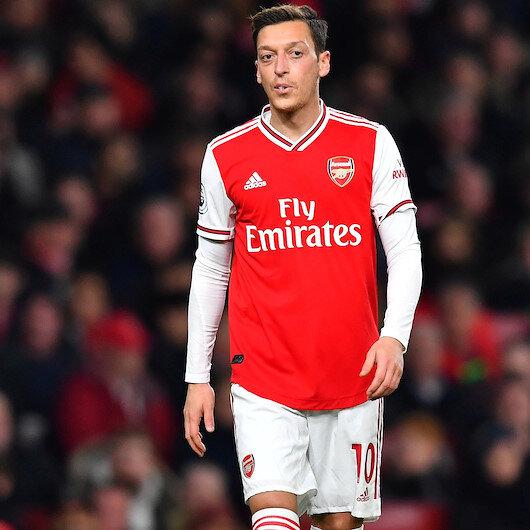 Arsenal distances itself from Özil tweet criticizing China's Muslim Uyghur abuse