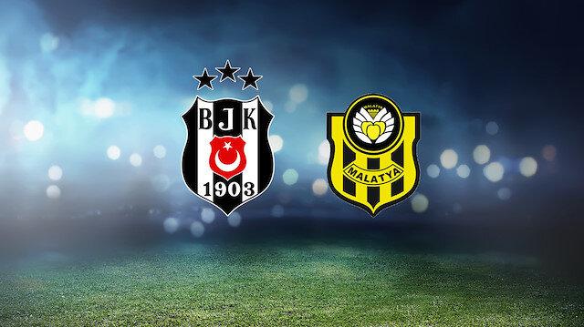 Beşiktaş-Malatyaspor