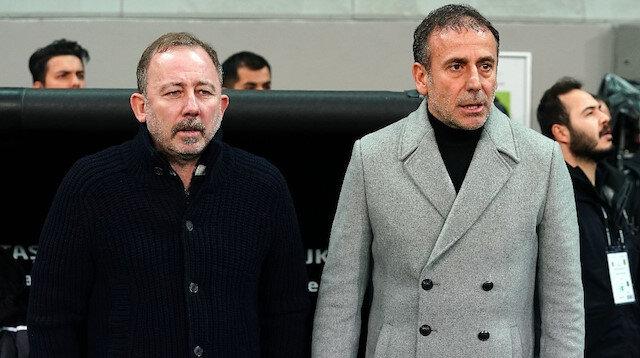 Beşiktaş-Malatyaspor: 0-2