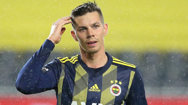 Miha Zajc sezonu kapatmamış: Dönüş tarihi açıklandı
