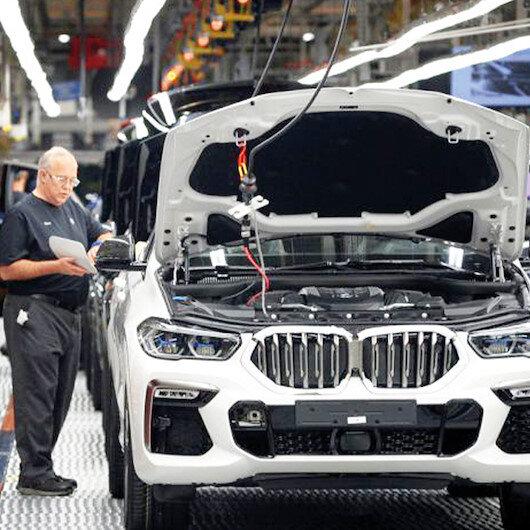 BMW'yi güvensiz ilan ederiz